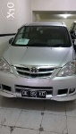 Foto New Avanza G 2008 As bali