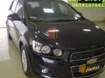 Foto Chevrolet All New Aveo Triptonic 6 Speeds...