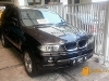 Foto Bmw x5 black metalic 2004