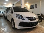 Foto Brio Sports Built UP 1.3 E Manual 2012 (D)...