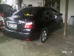 Foto Toyota Vios G At 2009 Automatic