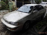 Foto Dijual Toyota Corona Absolute New Model 1.6 (1998)