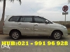 Foto Toyota Innova 2.0 G Manual 2011 September, Baru...