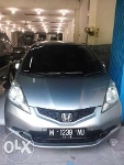 Foto Honda all new