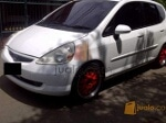 Foto Honda Jazz idsi manual thn 2004