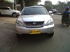 Foto Toyota harrier 2.4 at l premium 2007 silver...