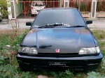 Foto Honda grand civic tahun 88
