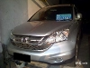 Foto All New Crv 2.0 Manual 2011 Silver Antik