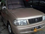 Foto Toyota Kijang LSX EFI 1.8 Th. 2001 gold gress...