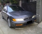 Foto Honda Accord Cielo 1995