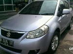 Foto Suzuki Neo Baleno At 1.5 Th 2008 Siiap Pakai
