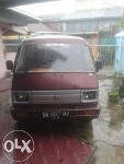 Foto Mobil Carry'86
