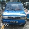 Foto Toyota kijang super pick-up th 96 (mulus, terawat)