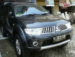 Foto Pajero Sport Exceed Matic 2011