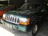 Foto Dijual Chrysler Jeep Grand Cherokee Limited (2001)