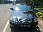 Foto Toyota Camry G Manual 2003
