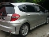 Foto Jazz Rs Matic 2013