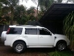 Foto Ford everest 4x4 xlt manual 2010 rare mulus...