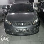 Foto All new SX4 x-over 1.5 MT RC-1 Facelift 2013/2014