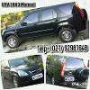 Foto Honda Crv Manual Hitam 03