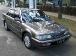 Foto Dijual Honda Civic Grand Civic 1.5 (1991)