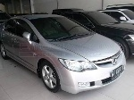 Foto Dijual Honda Civic All New 1.8 (2007)