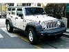 Foto Jeep rubicon 4wd