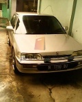 Foto Honda grand civic 1991 malang