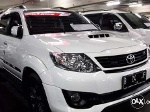 Foto Toyota Fortuner Trd G 2500cc