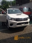 Foto Hilux extra cabin diesel