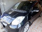 Foto Toyota Yaris S Limited A/T 2009