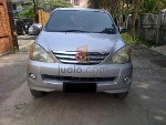 Foto Toyota Avanza S AT 1.3 Th 2005 Silver