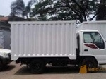 Foto Isuzu elf box 100 ps