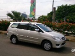 Foto Toyota Grand Innova G At 2013 Like New Km 4rb