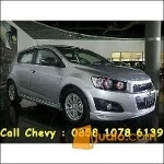 Foto Chevrolet All New Aveo Triptonic Harga Spesial