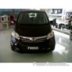 Foto Honda Freed sd (2013)