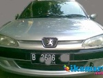 Foto Peugeot 306 n5 th9899 silver met good condition