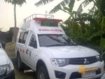 Foto Jual ambulance