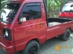 Foto Mobil Cary Pick Up