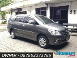 Foto Innova Grand New 2014. Bensin V Matic....