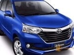 Foto Toyota Grand New Avanza Model Baru Murah Meriah