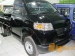 Foto Suzuki mega carry apv pickup