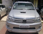 Foto MH 43 AB 1314 Toyota Fortuner D4D For Sale -...