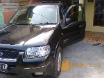 Foto Ford escape 2,3 xlt at 2007
