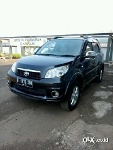 Foto Toyota Rush S 1.5 At2011hitam, double Airbag,...