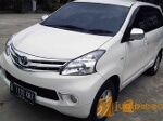Foto Toyota All New Avanza 1.3 G VVTi MT 2013...