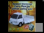 Foto Carry pick up fd/wd