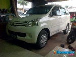 Foto Jual Over Kredit Daihatsu All New Xenia 2013 BU