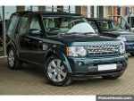 Foto Discovery - Land Rover