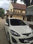 Foto Mazda 2 Type R Th 2012 Automatic